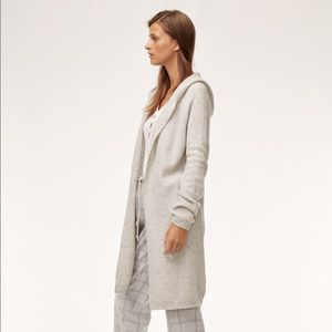 Aritzia - the group babaton cardigan